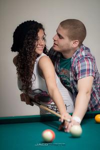 Kristen and Antonio 0045