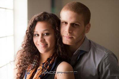 Kristen and Antonio 0021