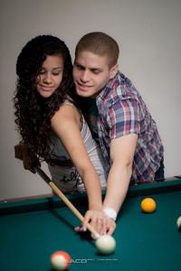 Kristen and Antonio 0042