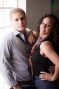 Kristen and Antonio 0028