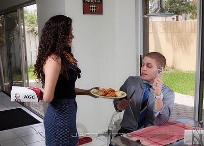 Kristen and Antonio 0006