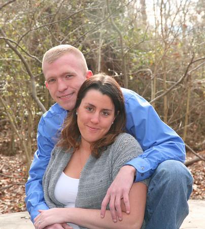 Kara & Jeremy