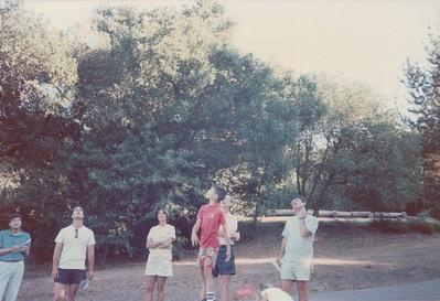 1987 Picnic