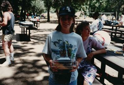1992 Picnic