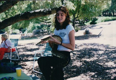 1995 Picnic