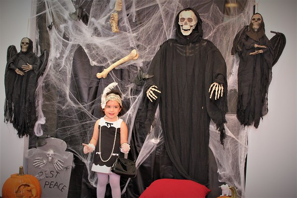 Engel & Volkers Halloween