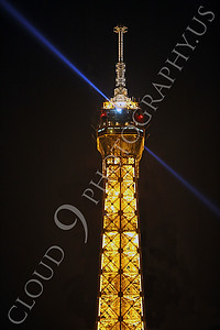 Eiffell Tower 00003 Eiffell Tower in Paris, France by Peter J Mancus
