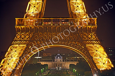 Eiffell Tower 00005 Eiffell Tower in Paris, France by Peter J Mancus