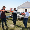 engineering-students-and-faculty-carry-the-aircraft-to-the-test-site-for-launch_13267790213_o