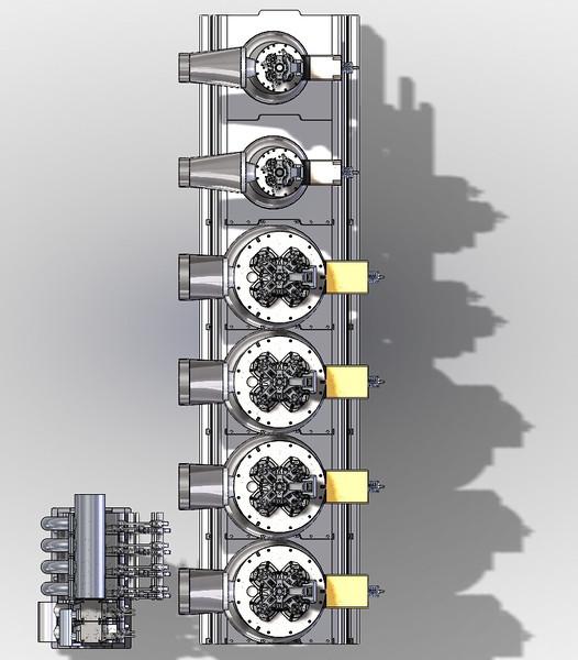 Engine comparison top