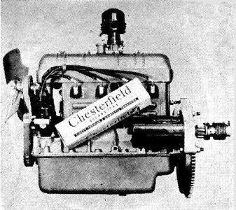 Crosley - Automotive