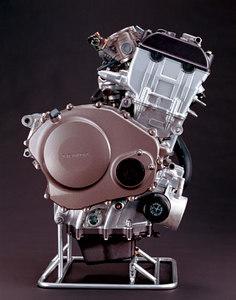 Honda - Motorcycle