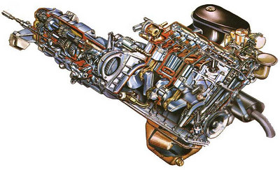 Imp - Automotive