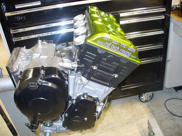 "Prep'd by RilTlTech Racing <br />  <a href=""http://www.rilltechracing.com/gallery/engines.shtml"">http://www.rilltechracing.com/gallery/engines.shtml</a>"