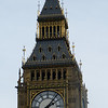 Big Ben Tower (FYI: Big Ben is the name of the tower bell, not the clock)
