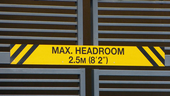We found Max Headroom's retirement home