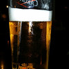 My Carling beer...  one of my other favorite beers in London