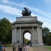Wellington's Arch