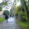 Avebury walkway