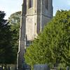 1600's church in Avebury
