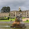 fountain view of Witley