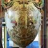Seasons Vase for Chicago World Fair