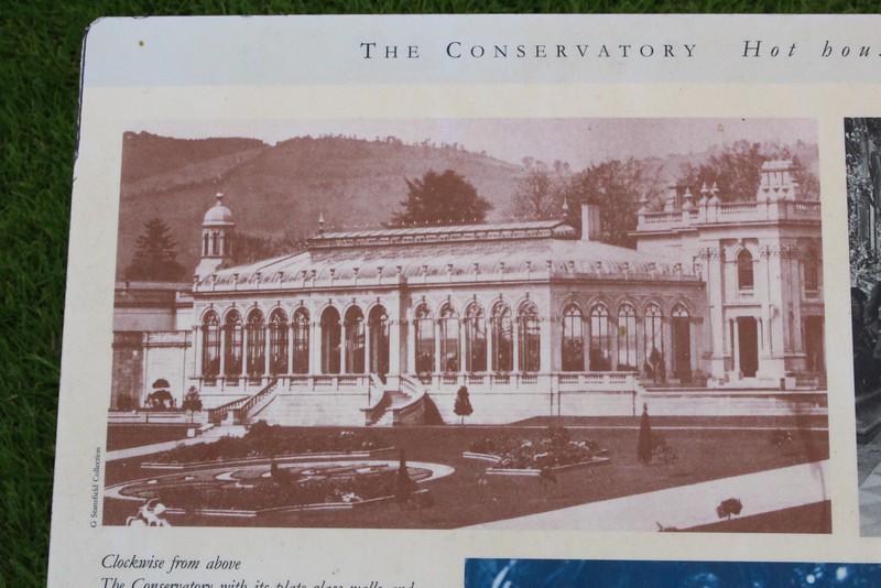 original conservatory