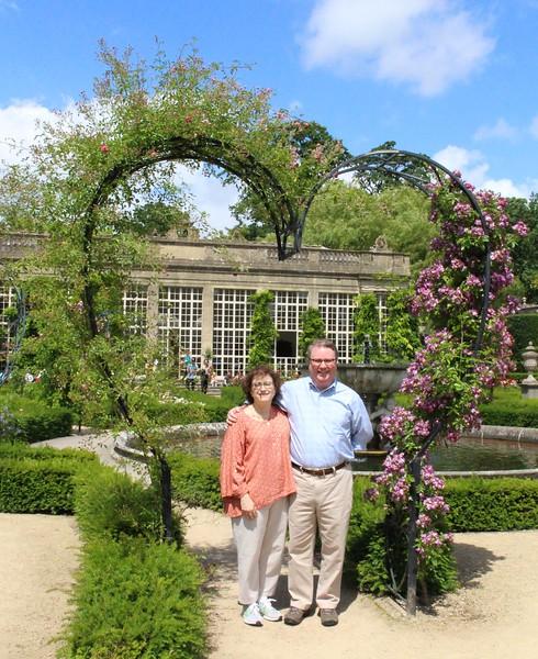 Shufords at heart topiary