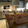 Parsonage kitchen