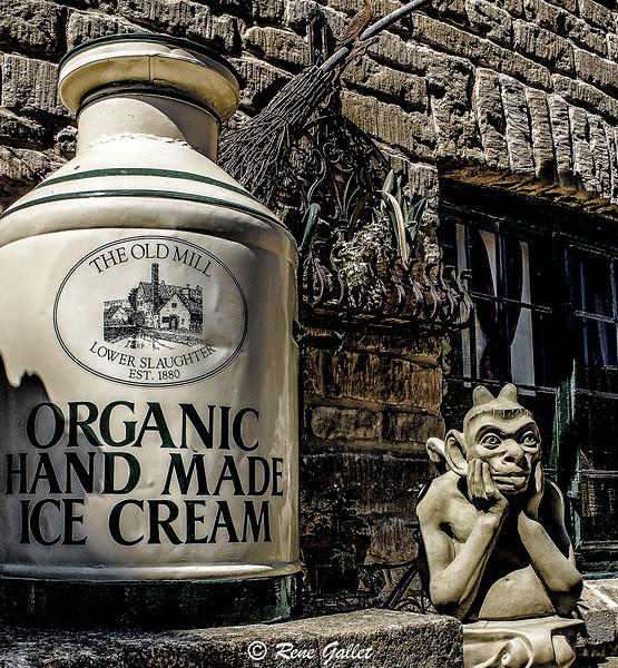 Lower Slauter Cream