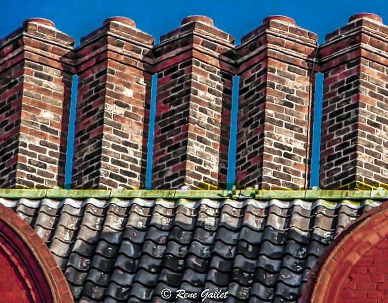 London Roof Line