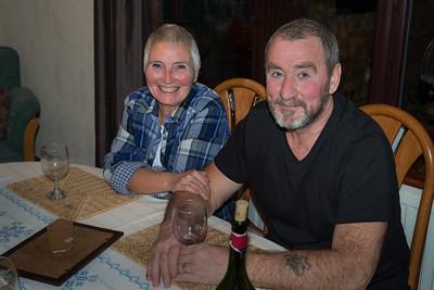 Pat & Richard's