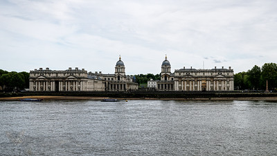 Greenwich - Old Royal Naval College - Greenwich