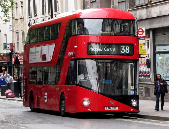 Boris Bus