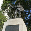 Robert Falcon Scott (6 June 1868 – 29 March 1912) was a British Royal Naval officer and explorer.