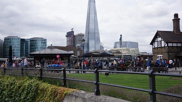 London England 2015