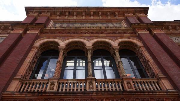 Victoria and Albert Museum 2015