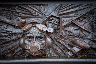Battle of Britain Memorial 5, London