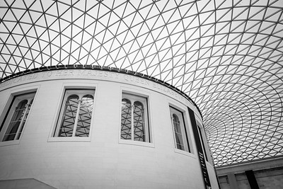 The British Museum, London
