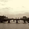 Thames, looking east