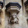 Westminster Abbey gargoyles