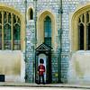 Guard, Windsor Castle