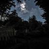 Moonrise over Bath