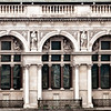 Building detail, 60 Victoria Embankment
