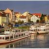 Regensburg Boats