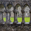 Cloisters, Cong Abbey