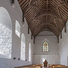 Interior, Ballintubber Abbey