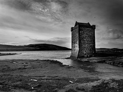 Grace O'Malley Castle, Ireland