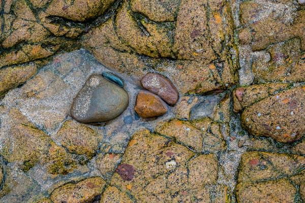 Stone Textures, Old Head Beach, near Westport, Ireland