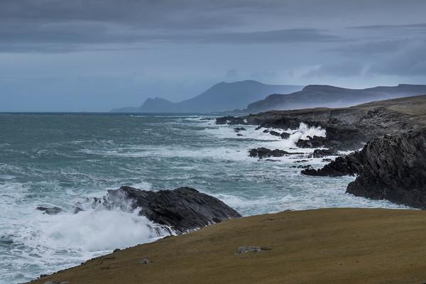 Wild Atlantic Way, Western Ireland